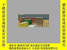 二手書博民逛書店論語(民國珍稀期刊罕見第1集 16開精裝 全二十冊 )4024