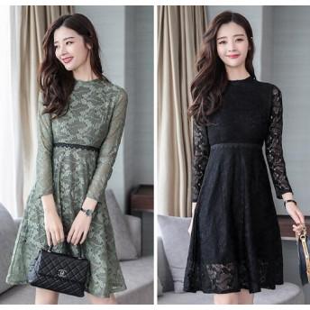 ワンピース パーティードレス レディース ドレス フォーマルワンピース 韓国ファッション ドレス