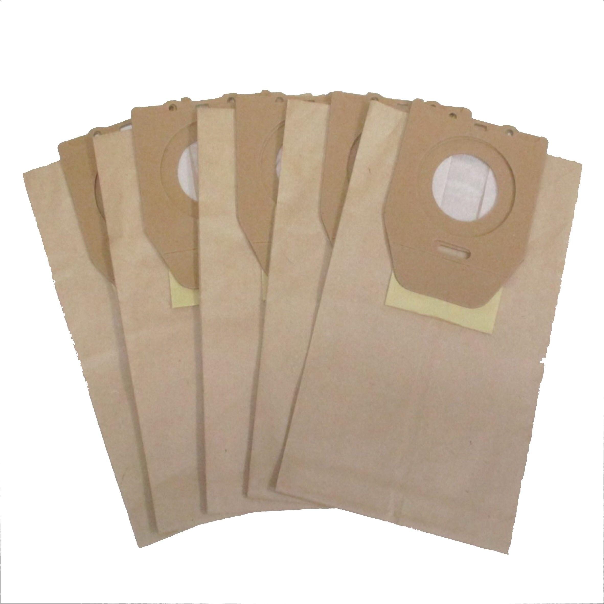 (618購物節)吸塵器集塵袋-適用於 飛利浦Philips (OSLO+) OSH, HR6938,HR6005,HR6300,T400,TCX999...【居家達人-1C05】