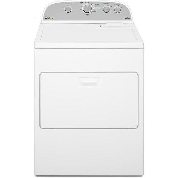 限期送WMF湯鍋+基本安裝 Whirlpool 惠而浦 WED5000DW 12KG 極智 電力 乾衣機