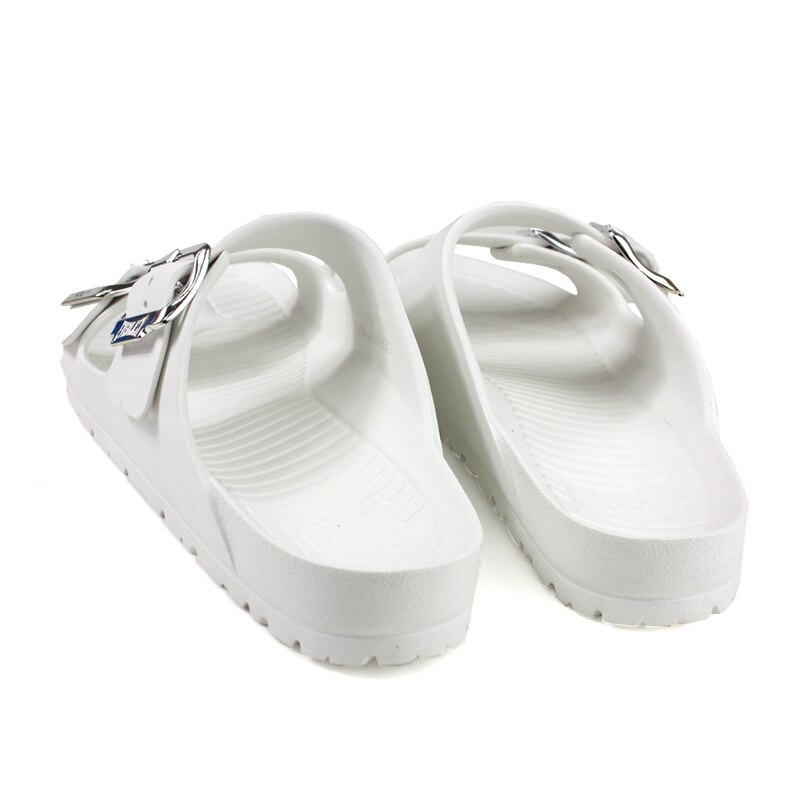 EVERLAST 拖鞋 戶外 男鞋 白色 4025220106 no043