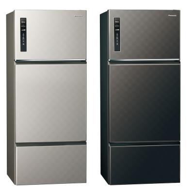 Panasonic 國際牌 481L 1級變頻3門電冰箱 NR-C489TV