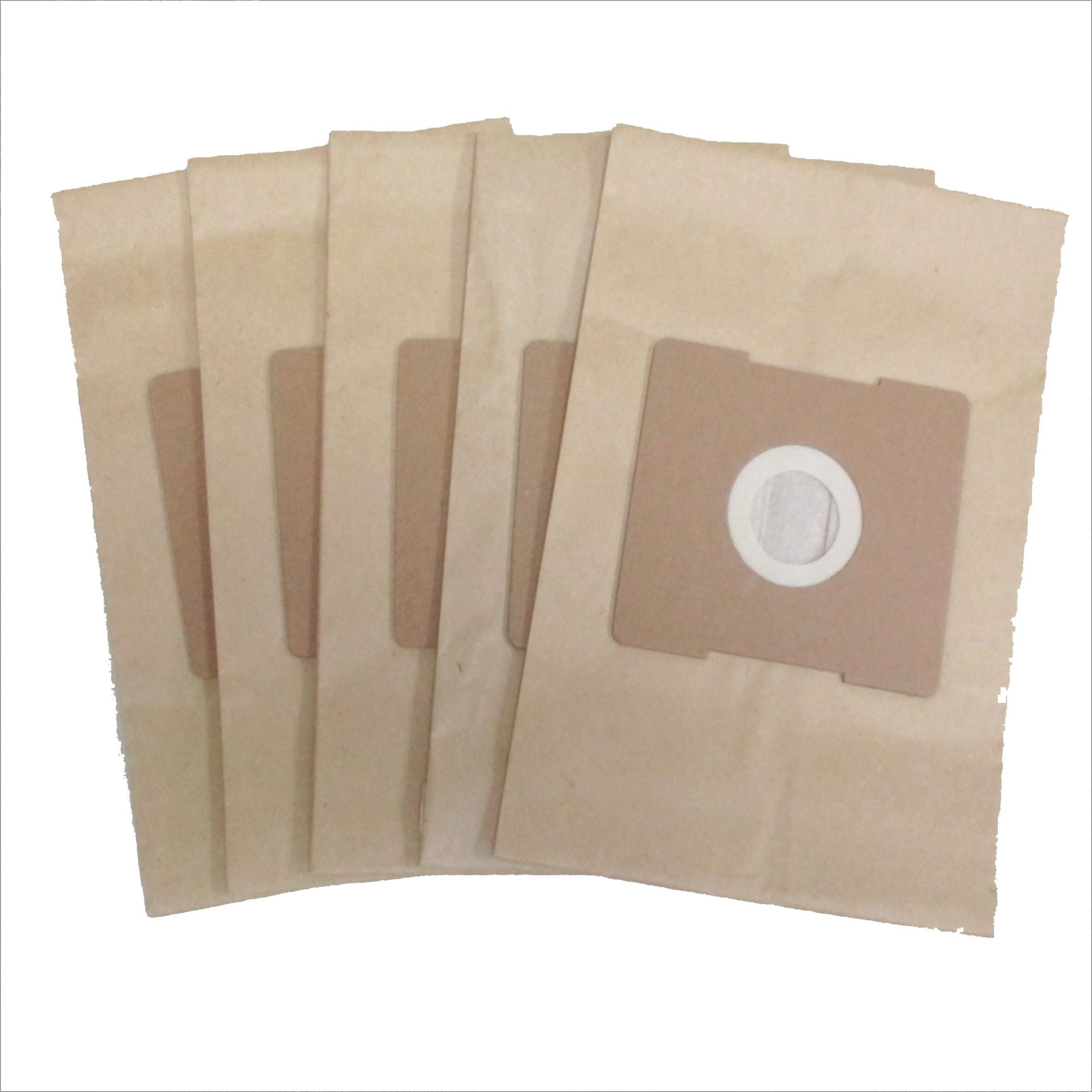 (618購物節)吸塵器集塵袋- 共用款適用於 東元/聲寶/三洋/歌林/印象【居家達人-2A05】