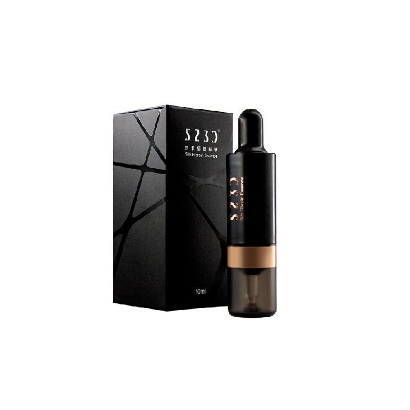 【5S3C】極致小黑瓶.絲素極萃精華