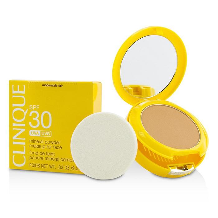 倩碧 - Sun SPF 30 Mineral Powder Makeup For Face 粉餅