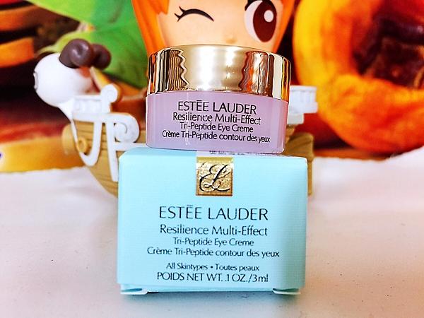 雅詩蘭黛 鑽石立體緊緻眼霜升級版 3ml 全新百貨公司專櫃貨盒裝( 旅行用)ESTEE LAUDER