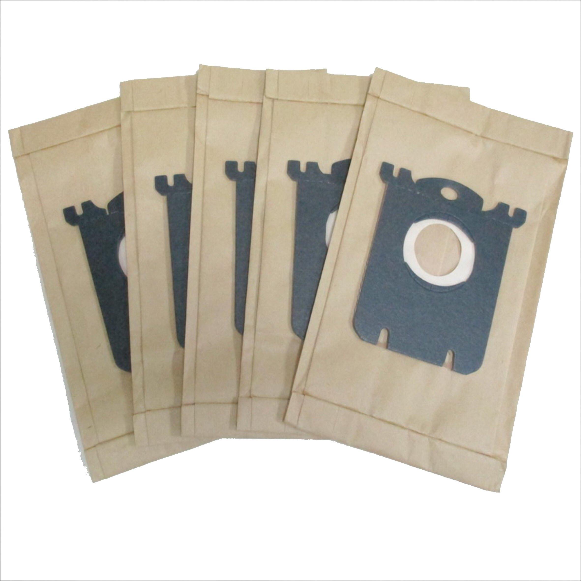 (618購物節)吸塵器集塵袋-適用於 飛利浦Philips(FC-8021)HR8300,HR8349.....系列【居家達人-1B05】