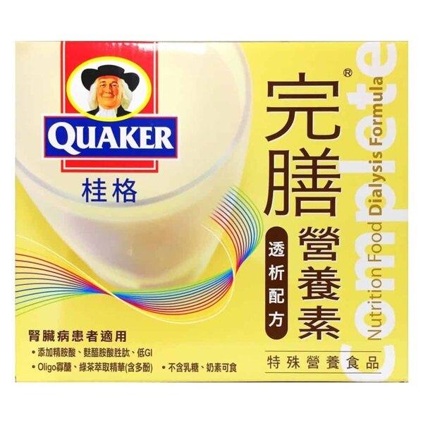 桂格 完膳營養素透析配方 6罐