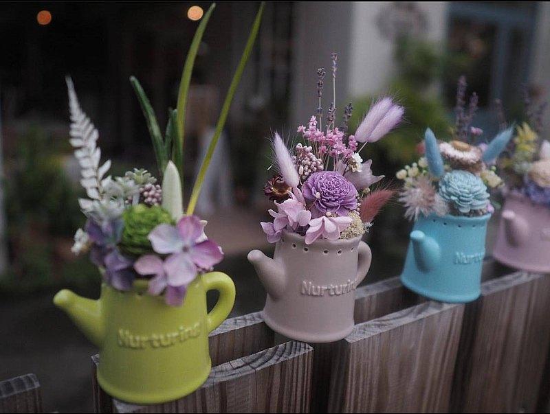 防疫療癒材料包 - 生日禮物 母親節禮物 居家裝飾 DIY 手作