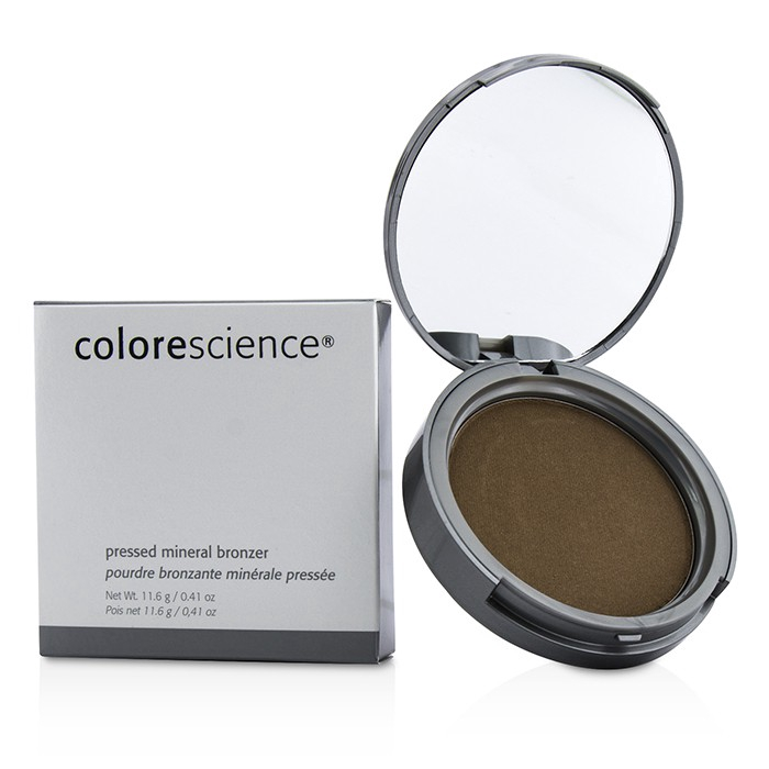 COLORESCIENCE - 礦物修容粉餅 Pressed Mineral Bronzer