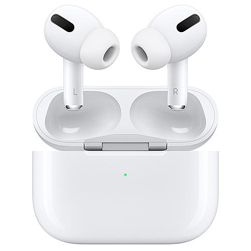 Apple AirPods Pro 搭配無線充電盒 MWP22TA/A