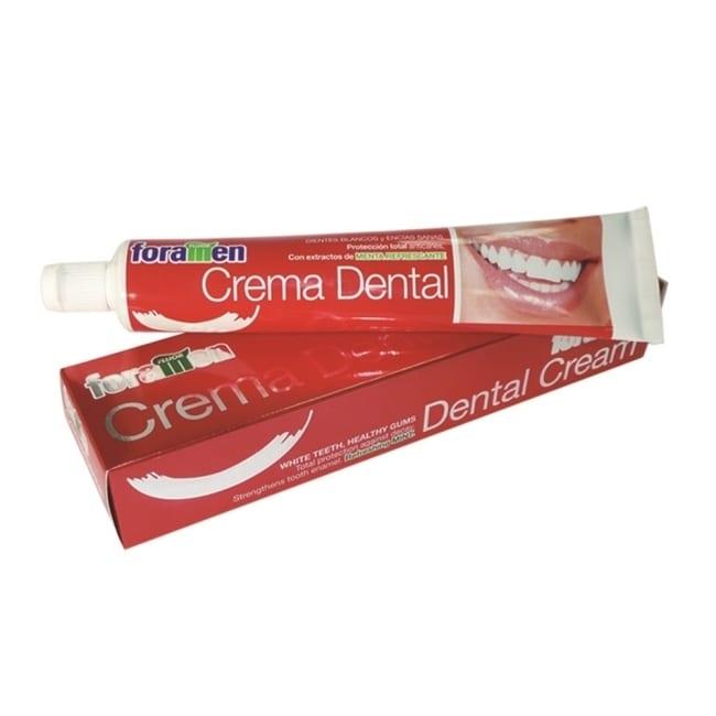 【西班牙Foramen】經典牙膏75ml/90gX12入-箱購