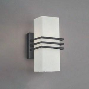 【PW居家燈飾】 簡約壁燈/方型/單燈 橫式/直式安裝均可 12004