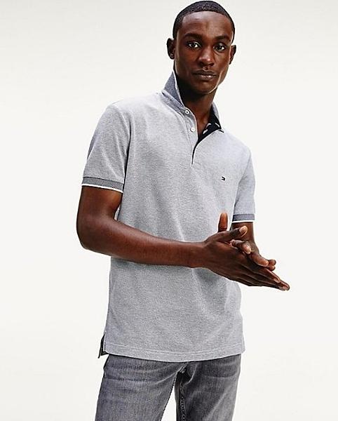 美國代購 Tommy Hilfiger 三種顏色 短袖POLO衫 (XS~XXL) ㊣