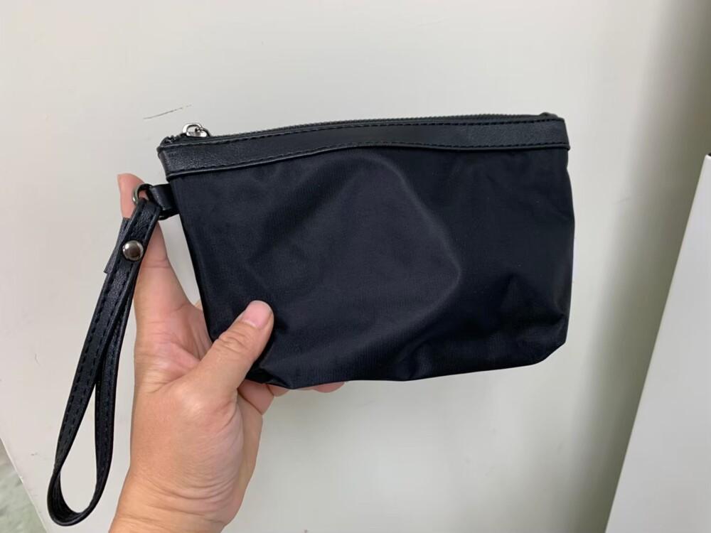 mimi日本日本零錢包收納包