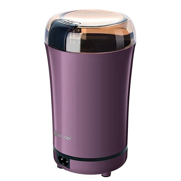 天喜咖啡豆研磨機電動磨豆機家用小型干磨器五谷雜糧打粉機多功能 夏季新品