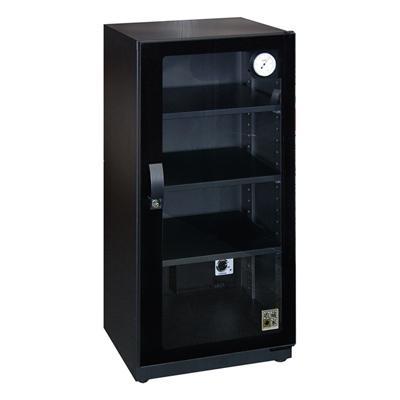 收藏家 電子防潮箱114公升 CD-105