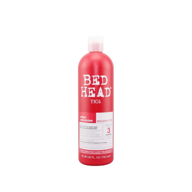 TIGI BED HEAD 摩登健康洗髮精750ml