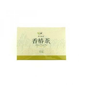 【原生應用植物園】香椿茶(20包)