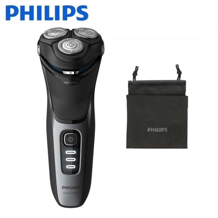 PHILIPS 飛利浦 5D三刀頭電鬍刀 刮鬍刀 S3231