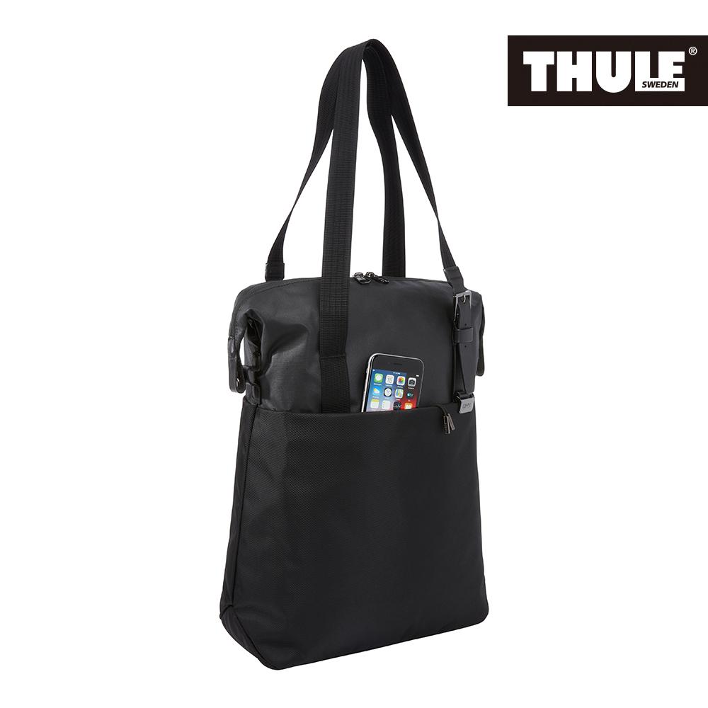 Thule 都樂 Spira 15L電腦托特包SPAT-114-黑