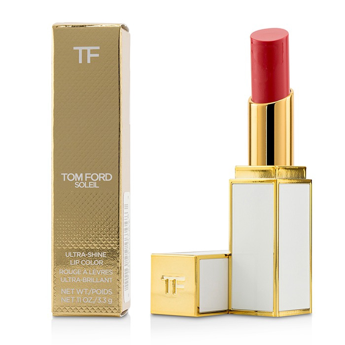 TOM FORD - 紅毯超性感唇膏Ultra Shine Lip Color