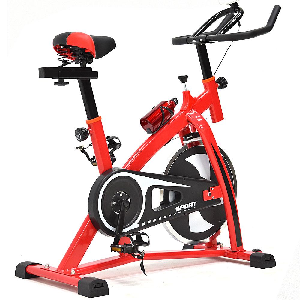 SAN SPORTS戰神競速飛輪健身車C192-S300