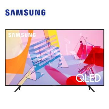 三星SAMSUNG 55型 4K QLED 智慧連網電視(QA55Q60TAWXZW)