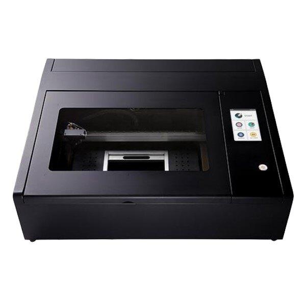 FLUX Beambox pro 桌上雷射雕割機  工業級雕刻效能  精密準確的圖像預覽 公司貨  有問有優惠  可傑