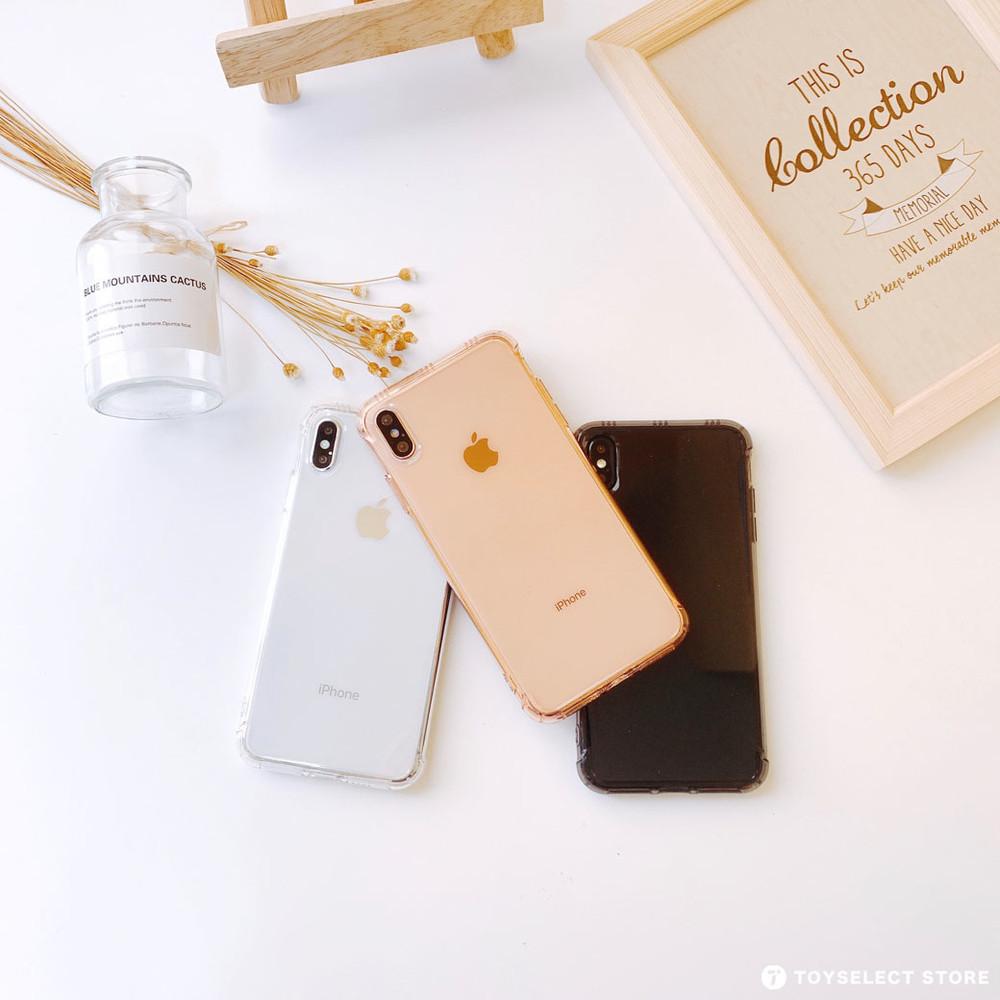 出清SALE【可掛脖】100%完美氣墊防摔iPhone手機殼