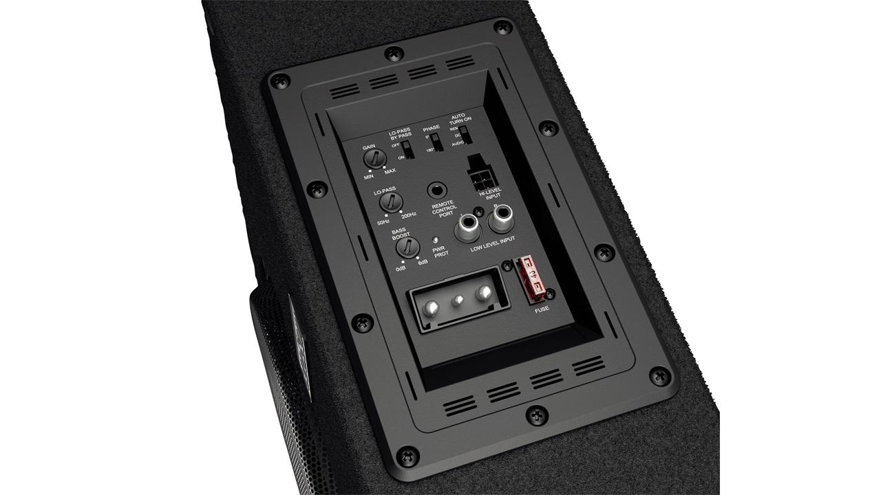 M3w 義大利 audison Prima 系列 APBX8AS2 8吋重低音 主動式超低音喇叭|BuBu車用品