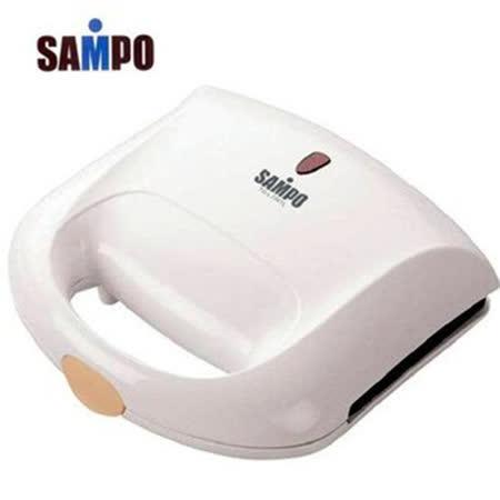 【聲寶】 自動溫控鬆餅機 TG-L7061L