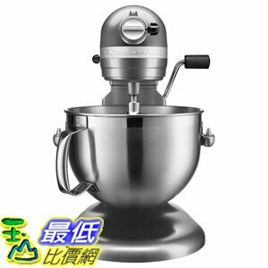 [9美國直購] KitchenAid 立式攪拌機 Professional Series 6 Quart Bowl Lift Stand Mixer w/ Flex Edge A1303477