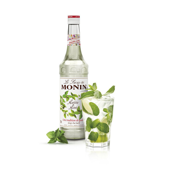 monin糖漿-莫西多700ml(84170041