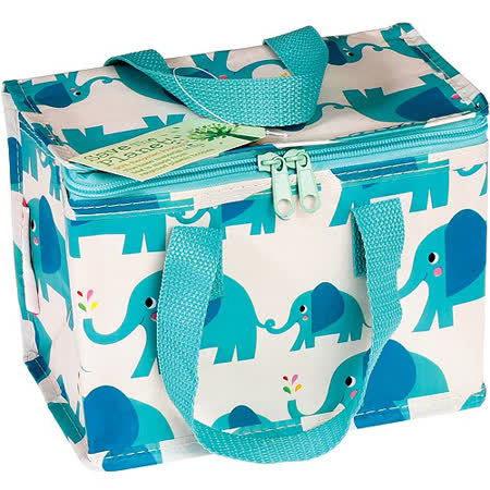 《Rex LONDON》環保保冷袋(大象)