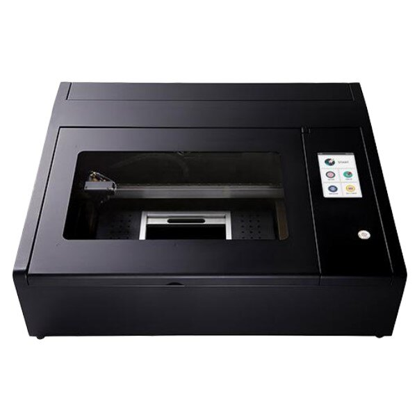 FLUX Beambox 桌上雷射雕割機  工業級雕刻效能  精密準確的圖像預覽 公司貨  有問有優惠  可傑