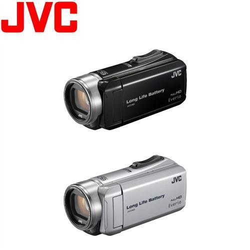 【JVC】台灣限定三防HD數位攝影機GZ-F170 (台灣公司貨)