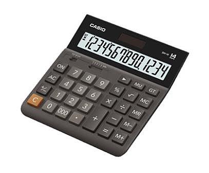 計算器計算器辦公商務送禮太陽能計算機12位數