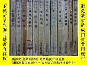 二手書博民逛書店罕見中國內亂外禍歷史叢書之《崇禎長編》23239 中國歷史研究社