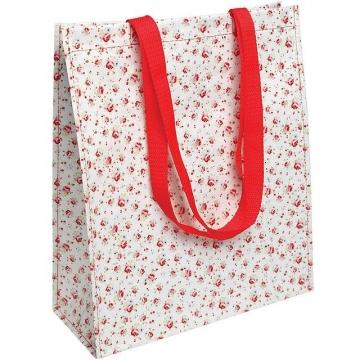 Rex LONDON 環保購物袋(玫瑰)