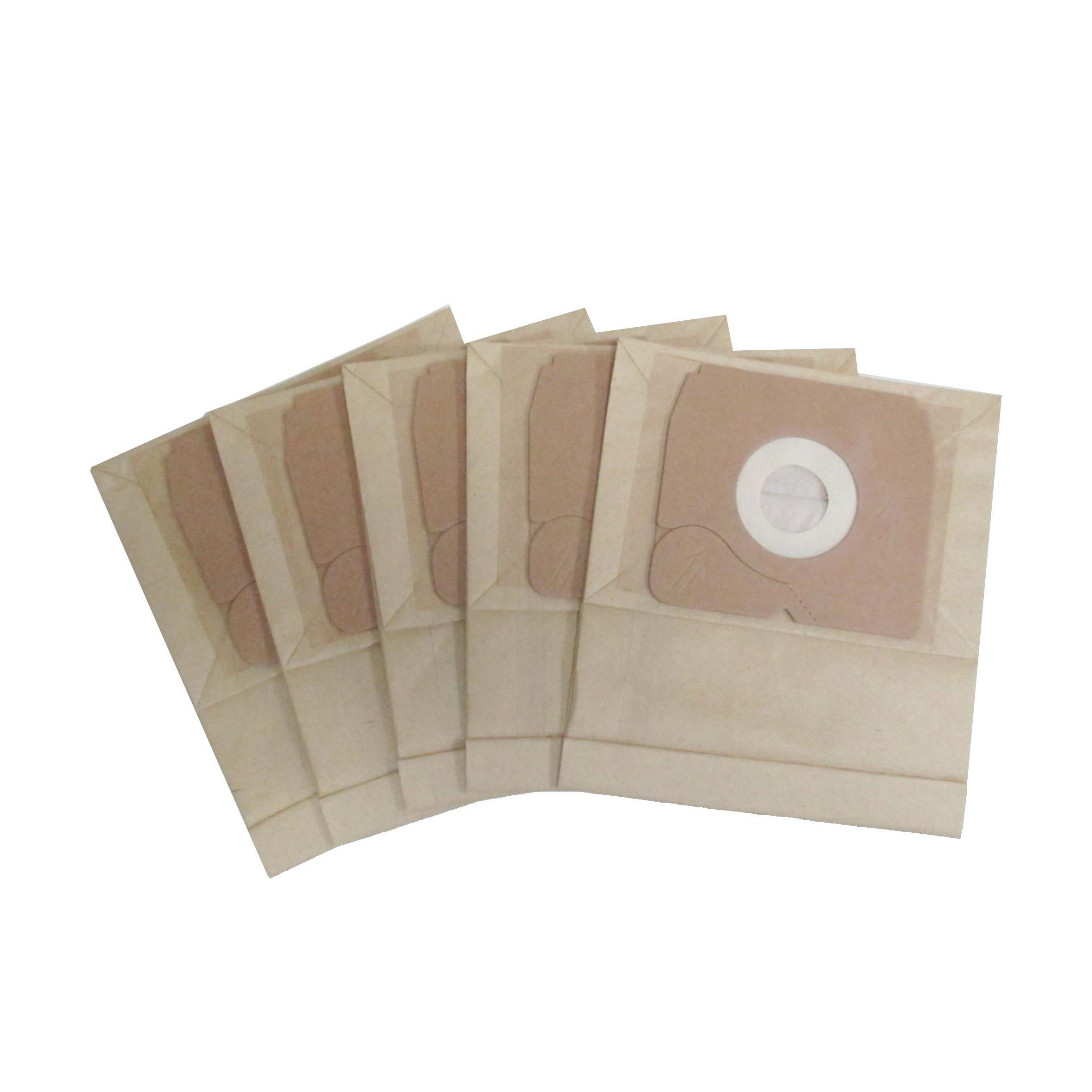(618購物節)吸塵器集塵袋- 適用於Electrolux伊萊克斯 E51:iCute,Xio,Ingenio【居家達人-8A05】