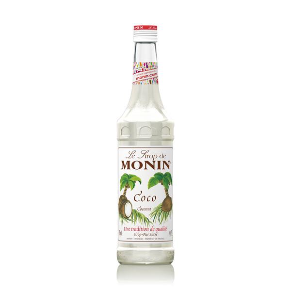 monin糖漿-椰子700ml(84170040
