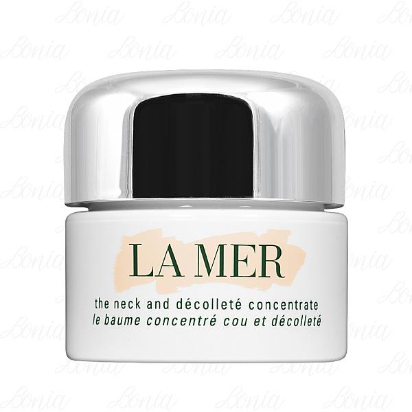 【VT薇拉寶盒】 LA MER 海洋拉娜 緊緻精華頸霜(15ml)(精巧版)