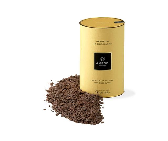 艾美黛經典熱巧克力粉