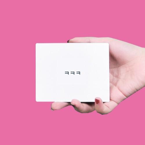 形貼膜-韓文 527