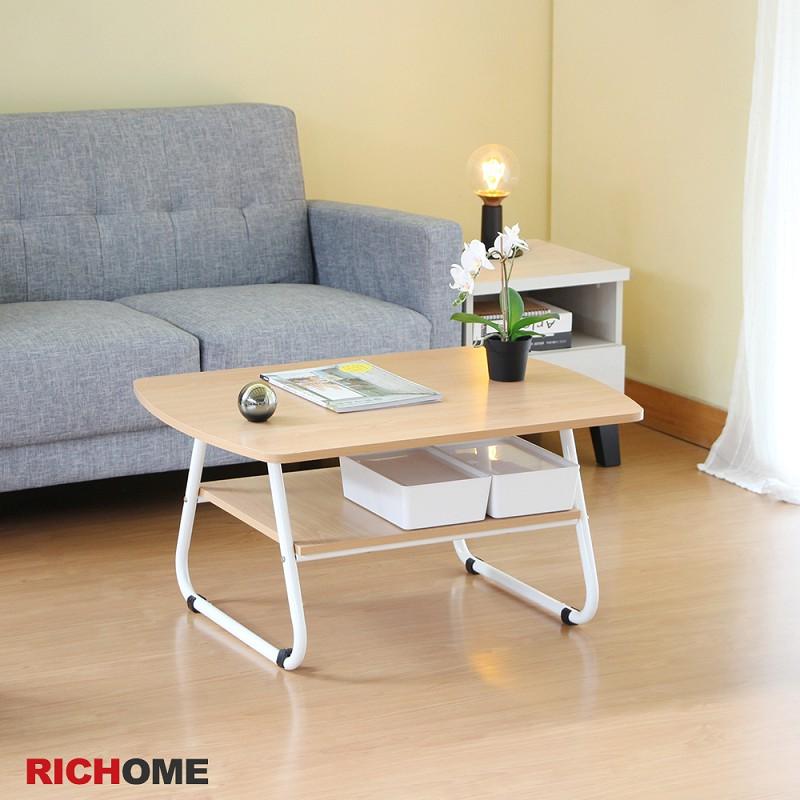 RICHOME TA174-1 巴克茶几桌 小桌子 小茶几 電腦桌 筆電桌