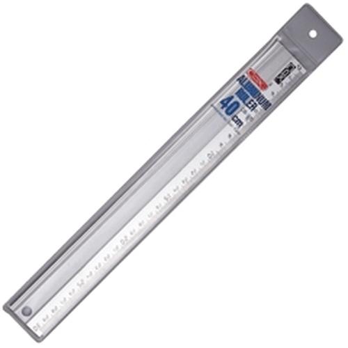【COX】CB-400 40cm 鋁合金 直尺