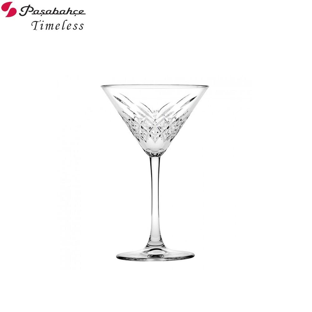 pasabahce timeless永恆馬丁尼杯 230ml 酒杯 飲料杯 香檳杯 玻璃杯 雞尾酒杯