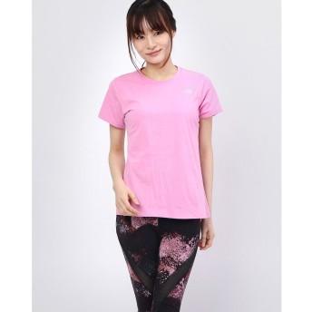 ニューバランス new balance レディース 半袖機能Tシャツ AWT01157 AWT01157