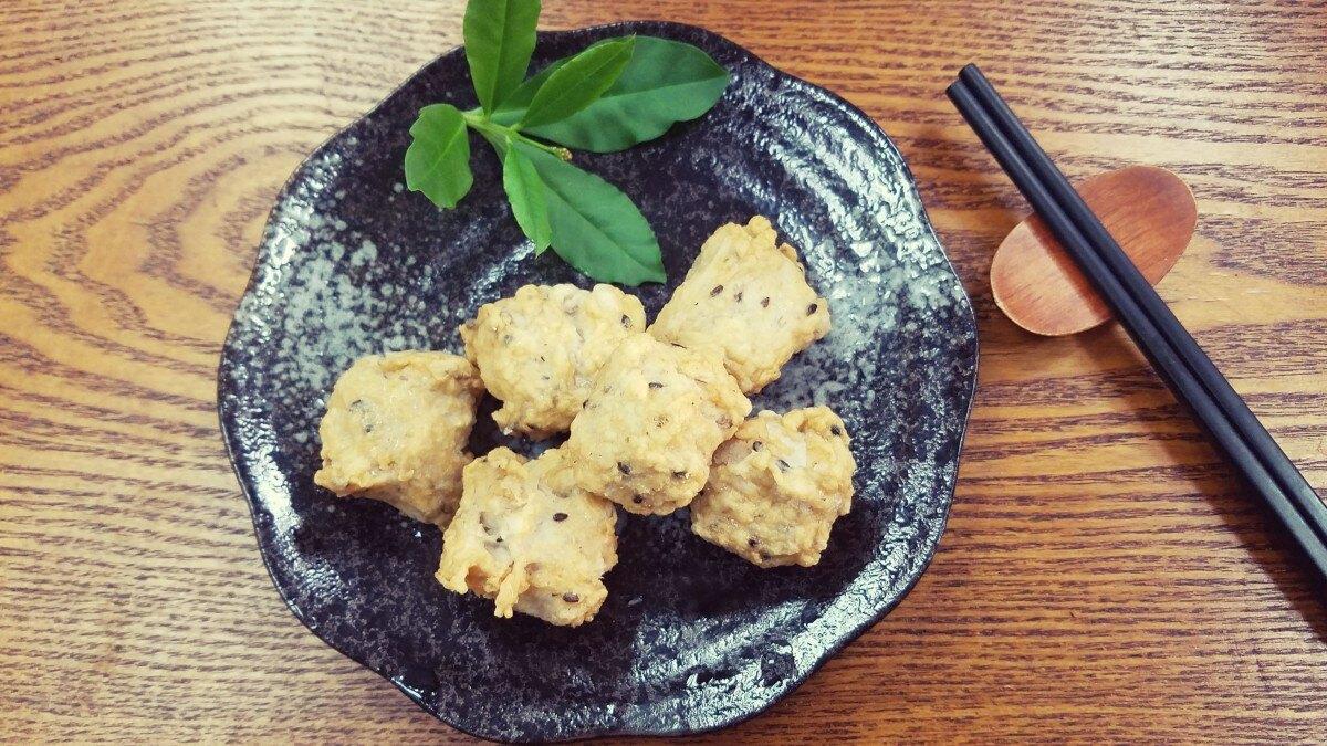 牛蒡翅-【利津食品行】火鍋料 關東煮 牛蒡 冷凍食品